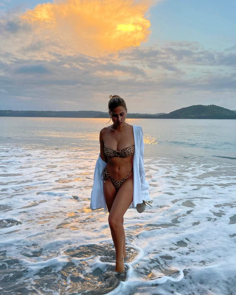 Kara Del Toro Gorgeous Breasts