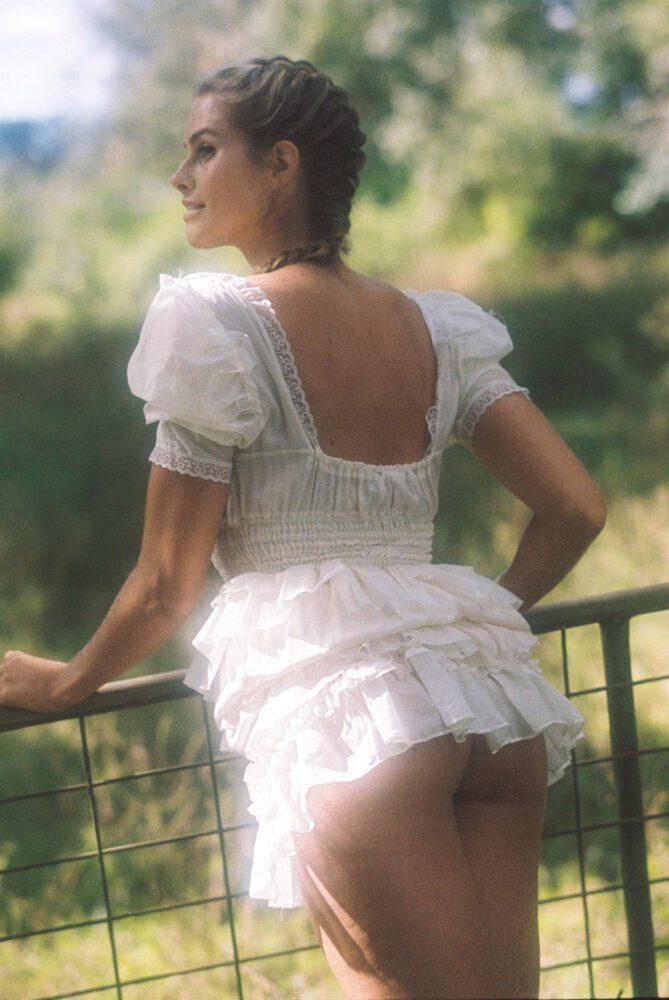 Natalie Jayne Roser Naked Boobs And Ass