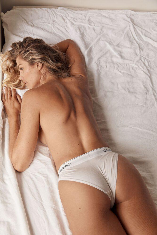 Natalie Roser Topless