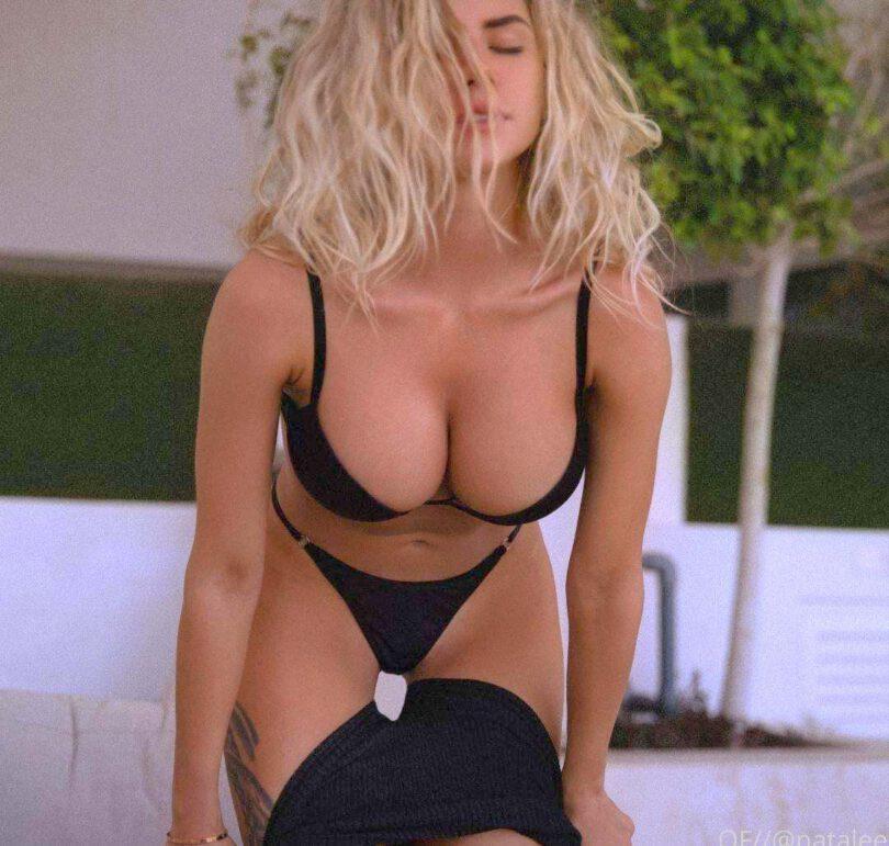 Natalya Krasavina Gorgeous Tits Ass