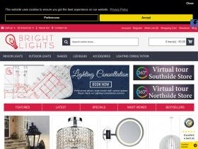 bright lights discount code may 2021