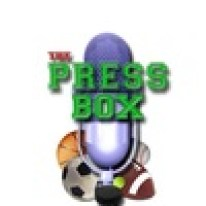 The Press box offering 15% on all food orders and to go
