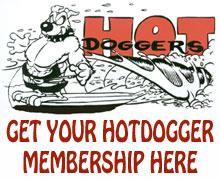 Hotdoggers Membership Form
