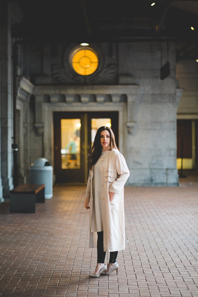 Valentina & Valentia Seattle Fashion Blogger
