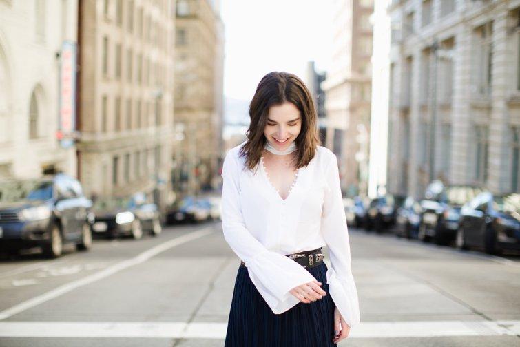Seattle fashion blogger 8
