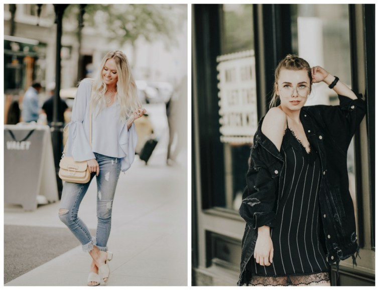 Seattle style influencers