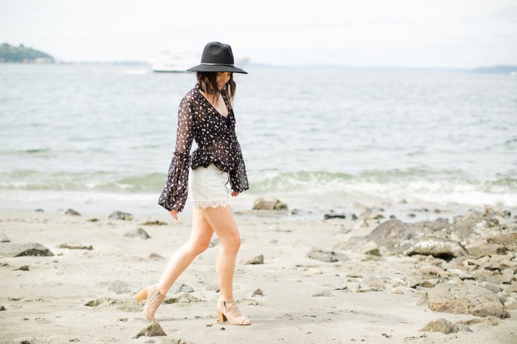Seattle Influencers Fashion, Summer outfits for women