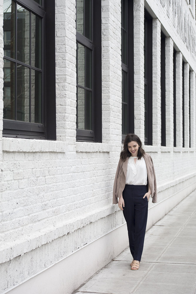 Seattle Instagram Locations White Wall
