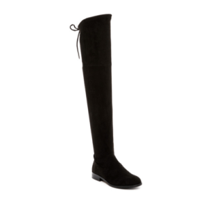 Dolce Vita Neely Over The Knee Boot Black