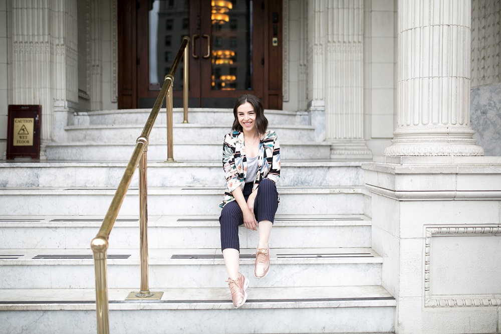 Hot Dress Hot Mess | A Seattle Fashion Blog