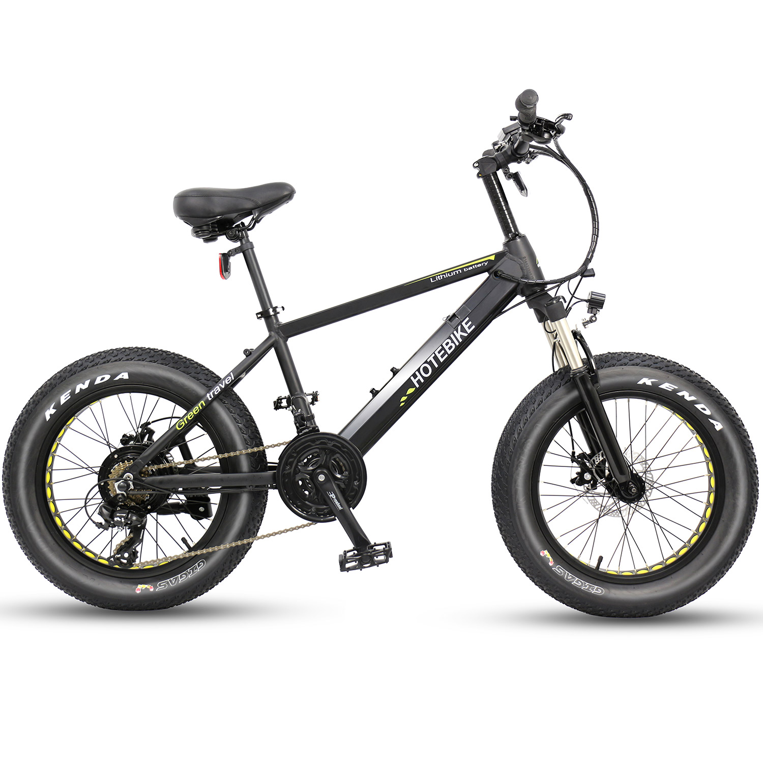 Father S Day Electric Mountain Bike For The Men Who