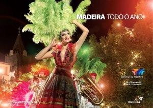 Carnaval na Madeira