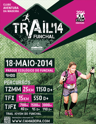 Trail Funchal 2014
