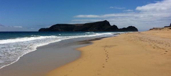 praiaportosanto