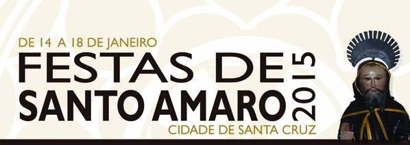 Festas de Santo Amaro