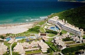 Hotéis e Pousadas na Praia do Santinho