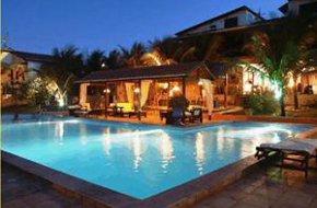 Hotéis e Pousadas em Tijucas do Sul