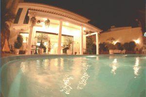 Hotéis e Pousadas na Praia dos Anjos