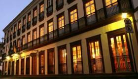 Hotéis e Pousadas em Ouro Preto