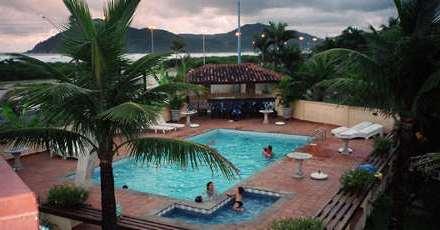 Hotéis e Pousadas na Praia de Maitinga