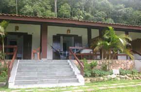 Hotéis e Pousadas em Três Rios