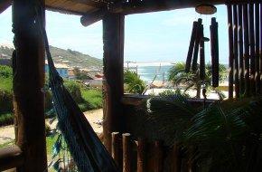 Hotéis e Pousadas no Farol de Santa Marta
