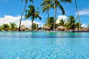 Hotéis e Pousadas na Praia dos Carneiros