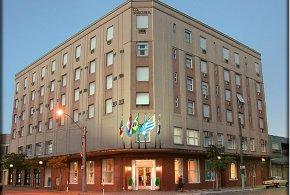 Hotéis e Pousadas em Uruguaiana