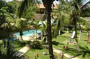 Hotéis e Pousadas em Marataízes