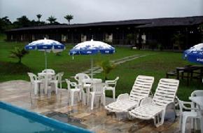 Hotéis e Pousadas em Presidente Figueiredo