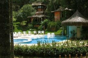 Hotéis e Pousadas em São Miguel do Oeste