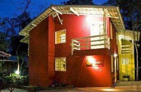 Hotéis e Pousadas em Balneário Camboriú