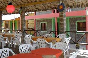 Hotéis e Pousadas em Santo Amaro do Maranhão
