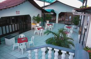 Hotéis e Pousadas em Manaus