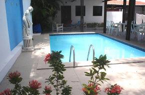 Hotéis e Pousadas em Paulo Afonso