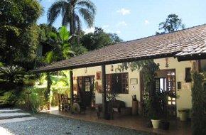 Hotéis e Pousadas em Iporanga