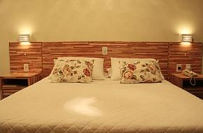 Hotéis e Pousadas em Criciúma