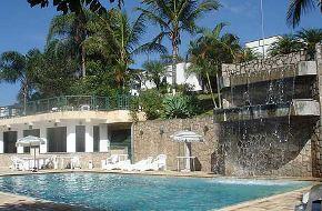 Hotéis e Pousadas em Bragança Paulista