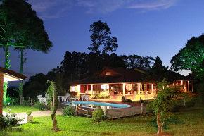 Hotéis e Pousadas em Cotiporã
