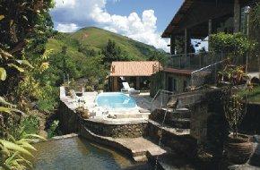 Hotéis e Pousadas em Cachoeiras de Macacu