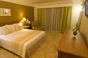 Hotéis e Pousadas em Lins