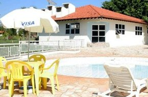 Hotéis e Pousadas em Arraial do Cabo