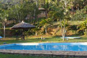 Hotéis e Pousadas em Paraíba do Sul