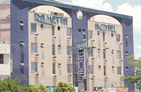 Hotéis e Pousadas em Montes Claros