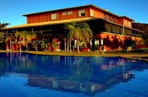 Hotéis e Pousadas em Pitangui