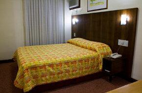 Hotéis e Pousadas em Guaratinguetá