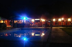 Hotéis e Pousadas em Rio Bonito