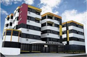 Hotéis e Pousadas em Presidente Prudente