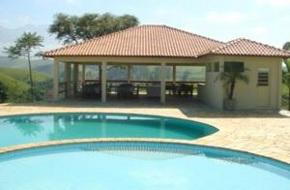 Hotéis e Pousadas em Cruzeiro
