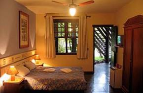 Hotéis e Pousadas na Praia de Ubu